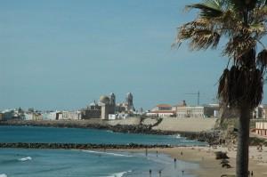 Coastal Cadiz